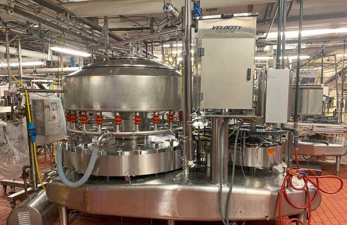 For Immediate Sale - Dairy Farmers of America Garelick Farms Milk Facility for Sale