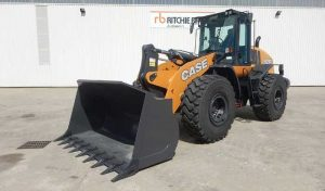 Industrial Auction News 887