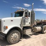 29th September 2020 – Haulage Assets for Auction from Trans Pecos Transportation