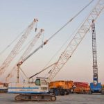 29th September 2020 – Ritchie Bros. Selling a Great Selection of Heavy Equipment from Dubai