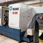1st October 2020 – Auction of CNC Machining Centers & Lathes from Cormer Group Industries