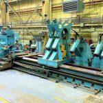 15th October 2020 – Auction of Large Capacity Turbine Repair & Maintenance Facility