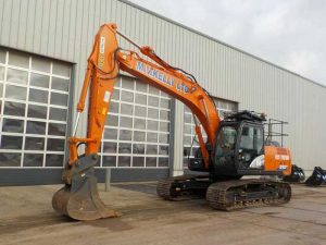 Industrial Auction News 911