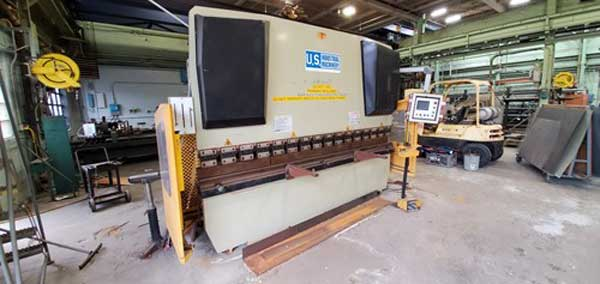 27th - 29th October 2020 - Sale of Fabricating, Welding and Other Equipment
