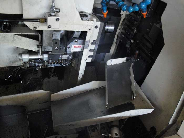 29th October 2020 – Sale of Machine Tools, Welding, Pressing and Other Equipment from The Premier Group