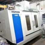 5th November 2020 – Auction of CNC Lathes & Machining Centres from Sevtek Engineering Services Ltd.