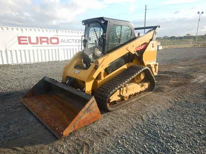 19th November 2020 – Australian Heavy Equipment Auction