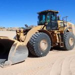 18th November 2020 – Ritchie Brothers Arizona Heavy Machinery Auction