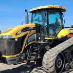 4th November 2020 – USA Based Agricultural Equipment Auction
