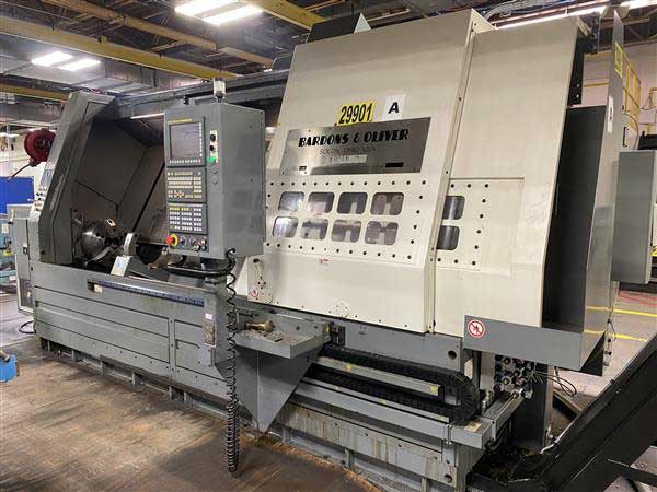 8th December 2020 - Large Metalworking Auction