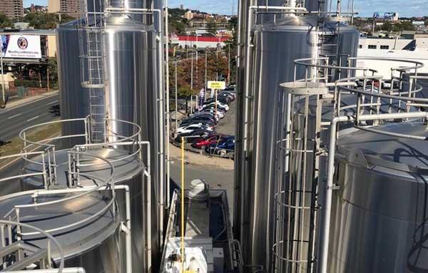 10th December 2020 - Auction of Liquid Milk Processing Equipment