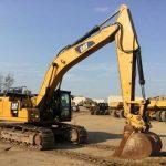 10th December 2020 – Yoder & Frey Ohio Heavy Equipment Auction