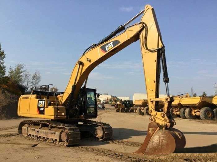 10th December 2020 – Yoder & Frey Ohio Heavy Equipment Auction