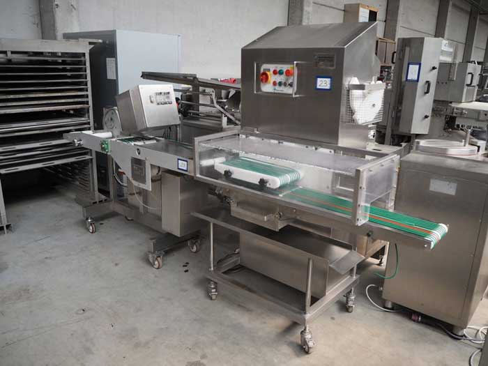 2nd December 2020 - Food Processing Equipment Auction