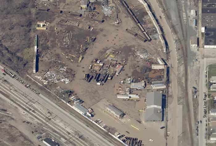 4th December 2020 – Scrap Metal Services, LLC – Turnkey Offering
