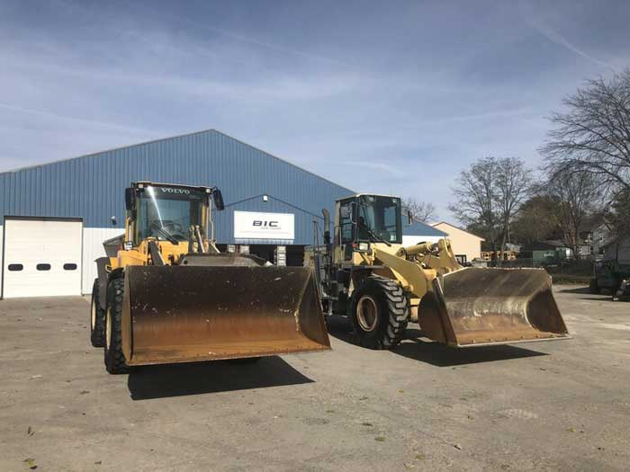 3rd December 2020 - Year End Concrete Equipment Auction