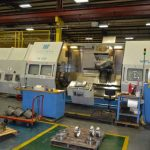 2nd December 2020 – CNC Machining And Boring Equipment for Auction