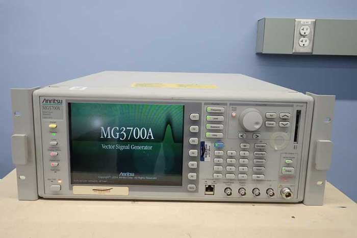 9th December 2020 – RF & Microwave Test Equipment Auction