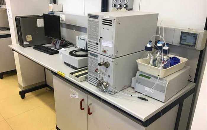 21st September 2021 – Analytical and Laboratory Equipment Sale