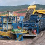 4th February 2021 – Unused Crushing Plant Support Installations for Auction