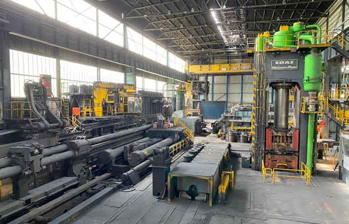 31st January 2021 – Sale of Manufacturing Equipment for Tubes and Pipes
