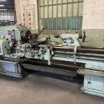 2nd February 2021 – Sale of Equipment from Saw Blade Manufacturer