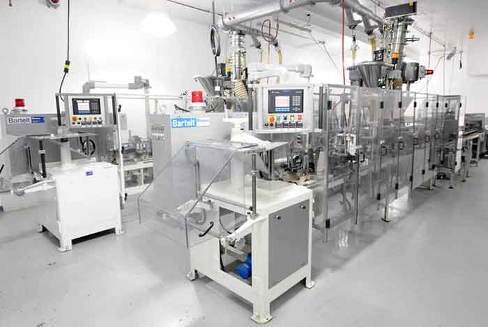 18th February 2021 – Pharmaceutical Manufacturing & Packaging Equipment Event