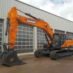 19th – 20th February 2021 – Sale of Equipment from Euro Auctions Dromore Site