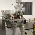11th February 2021 –  Nutraceutical Softgel Manufacturing Auction