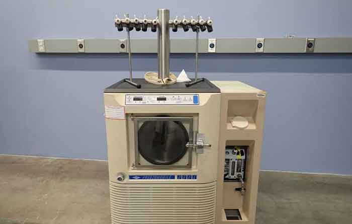 26th January 2021 – Analytical and Lab Equipment Auction
