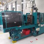 28th January 2021 – Sale of Injection Molders from Becton Dickinson in Mexico