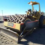 9th March 2021 – Government Vehicles and Equipment Auction