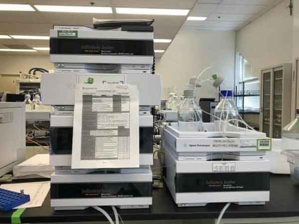 16th June 2021 - Late Model Biotech and Lab Equipment Sale