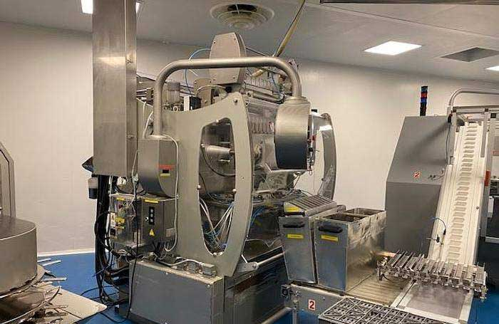 19th May 2021 – Troostwijk Pharma Process and Packaging Equipment Sale