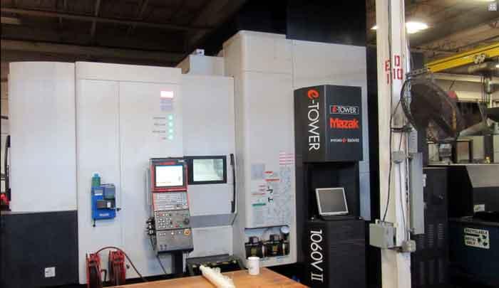 23rd September 2021 – Machine Shop Equipment Sale