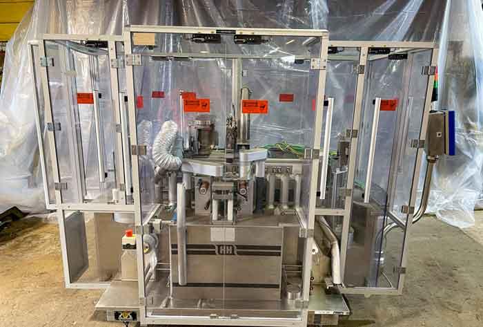 28th – 30th April 2021 – Biopharmaceutical Equipment Sale