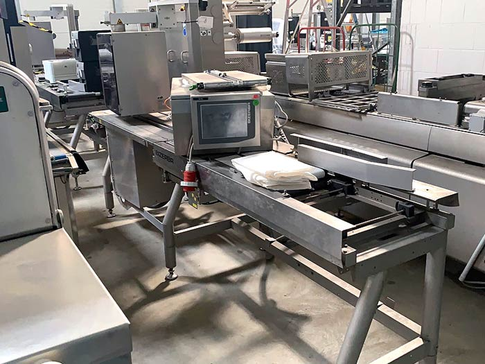 19th April 2021 – Food Processing Machinery and Equipment Sale
