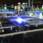 22nd April 2021 – Structural Steel Fabrication Equipment Sale