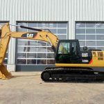28th April – 1st May 2021 – Euro Auction Leeds Facility Heavy Machine Sale