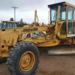 25th June 2021 – King Enterprises Retirement Heavy Equipment Sale