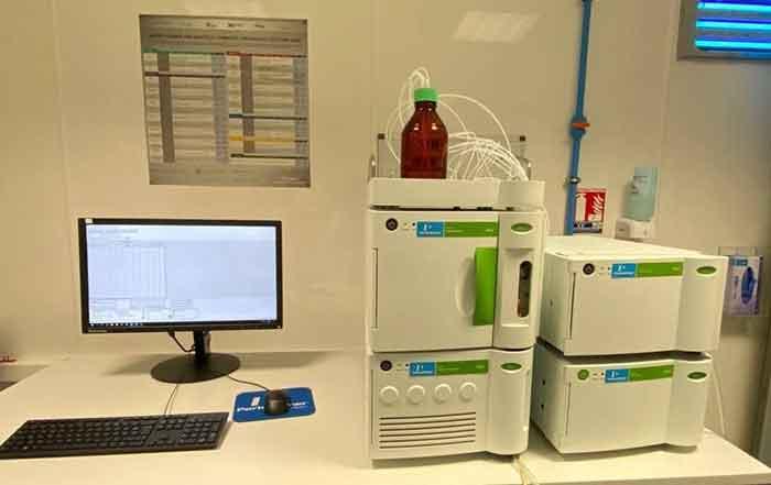 22nd June 2021 - Troostwijk Pharma Lab Facility Equipment Sale