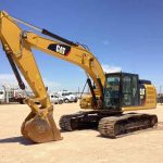 24th – 26th August 2021 – Ritchie Bros. Houston Heavy Equipment Sale