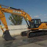 22nd June 2021 – Euro Auctions Zaragoza Heavy Equipment Sale