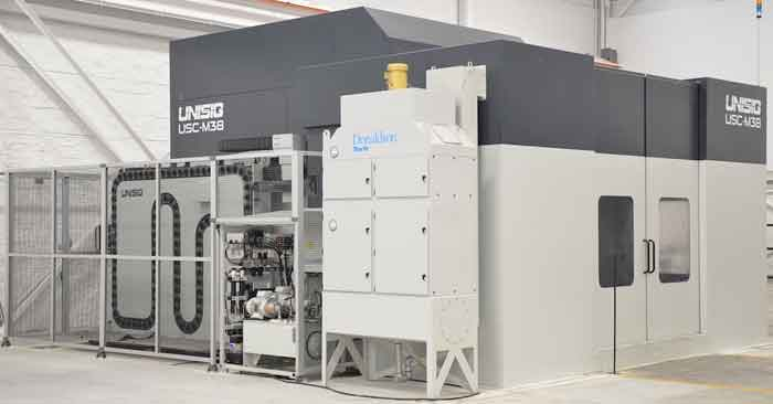 15th - 17th June 2021 - Major CNC Machining  Equipment Sale