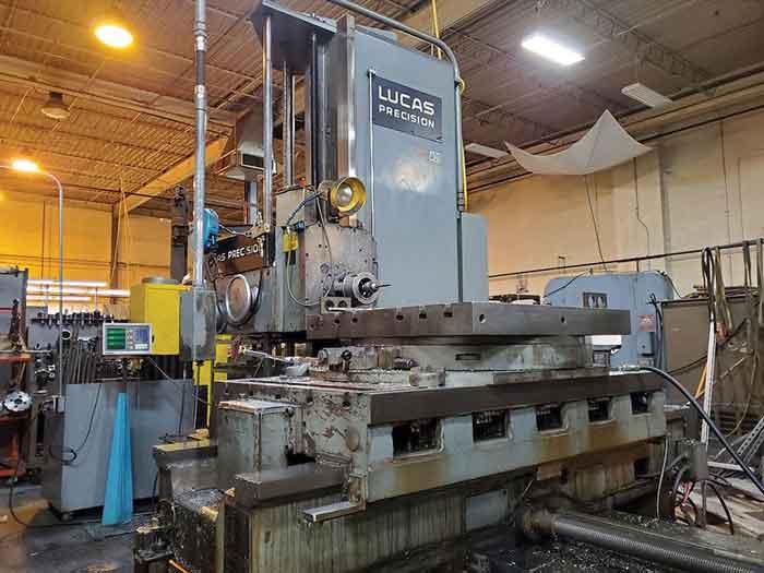 17th June 2021 - CNC Machining, Machine Shop & Test Equipment Sale