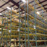 15th – 16th June 2021 – Distribution Center Asset Sale