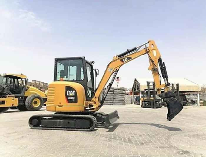 25th - 27th August 2021 - Dormagen Heavy Equipment Sale