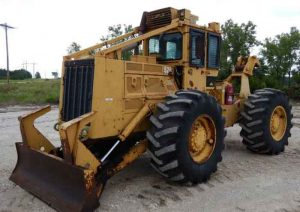 Industrial Auction News 1586