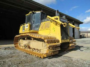 Industrial Auction News 1561