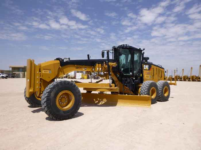 10th – 11th August 2021 – Oil and Gas Construction Equipment Sale